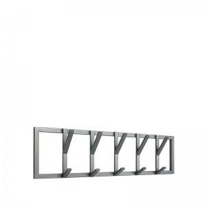 Kapstok Frame - L - Grijs