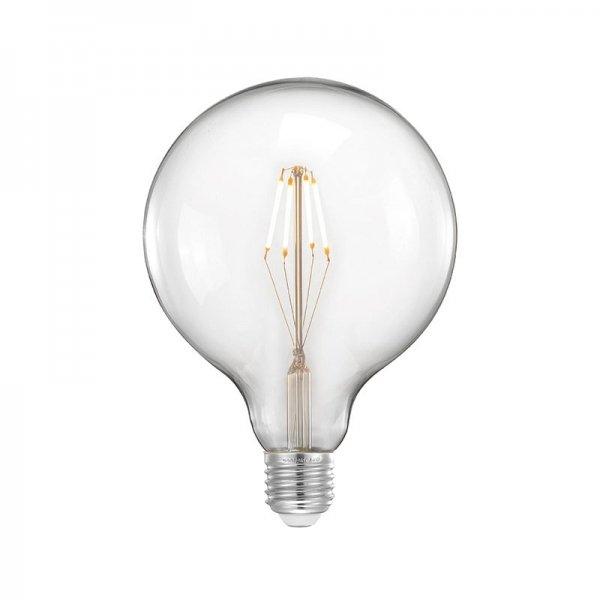 LED Kooldraadlamp - Daglicht