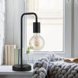 Marmeren Tafellamp Max