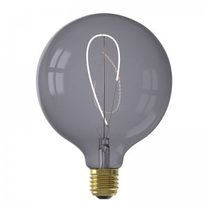 Nora Grijs - LED Lamp