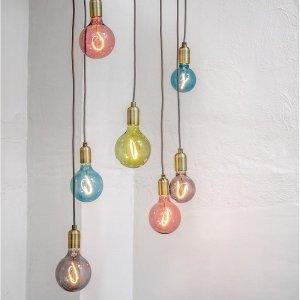 Nora Groen - LED Lamp