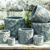 Pot - Jaden - Grijs