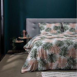 Pretty Palm - Roze - 240 x 220