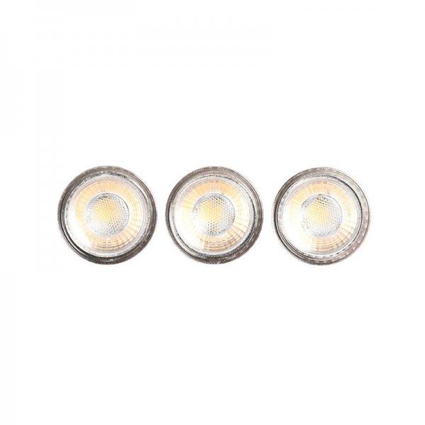 Set van 3 - GU10 LED Lamp