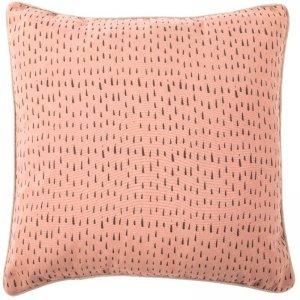 Sierkussen - Annika - Pink - Roze