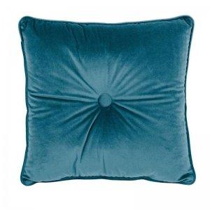 Sierkussen Knoop - Blauw