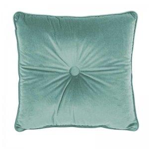Sierkussen Knoop - Mint - Blauw