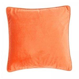 Sierkussen Velvet - Oranje