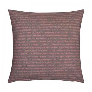 Sierkussenhoes New Graphic Stripe - Roze