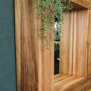 Spiegel Java - Bruin