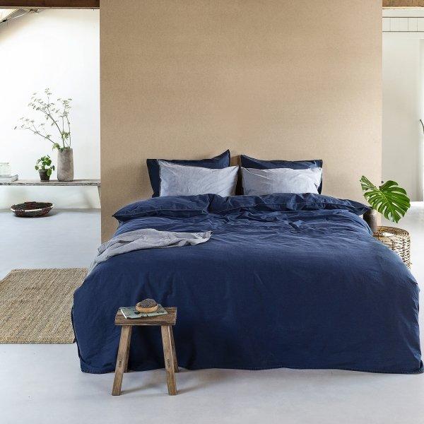Stonewashed - Blauw - 200 x 200
