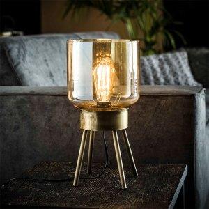 Tafellamp Amber