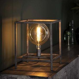 Tafellamp Anita - Grijs