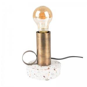 Tafellamp Aria - Wit