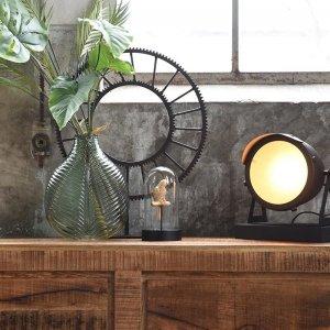 Tafellamp Cap - Grijs