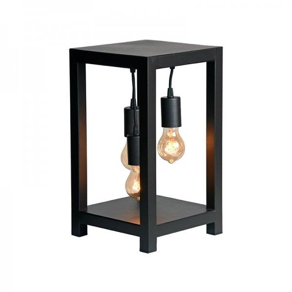 Tafellamp Dangle - Bruin