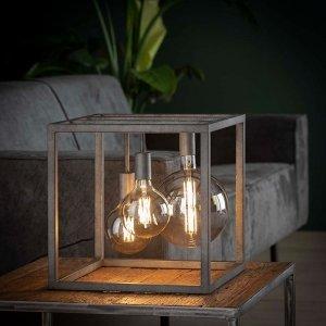 Tafellamp Duuk - Grijs
