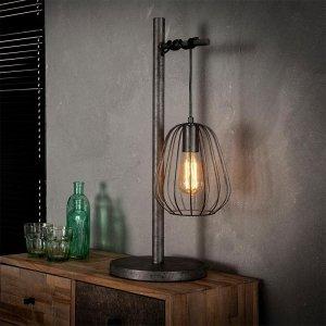 Tafellamp Finley - Grijs