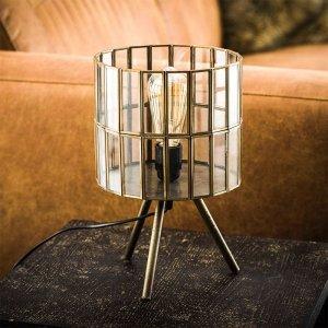 Tafellamp Fresno - 1L - Tri-pod