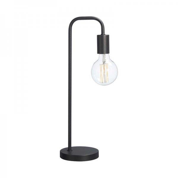 Tafellamp Glendo - Zwart