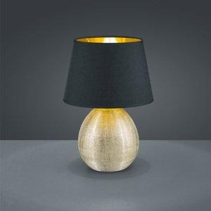 Tafellamp Luxor - Keramiek - Large - Goud