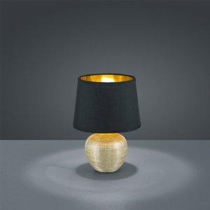 Tafellamp Luxor - Keramiek - Small - Goud