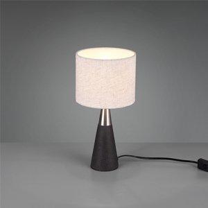 Tafellamp Memphis - Beton - Small - Grijs