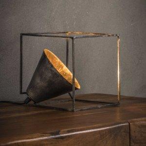 Tafellamp Meran - Grijs