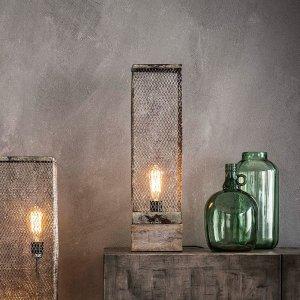 Tafellamp Monterry - Antraciet