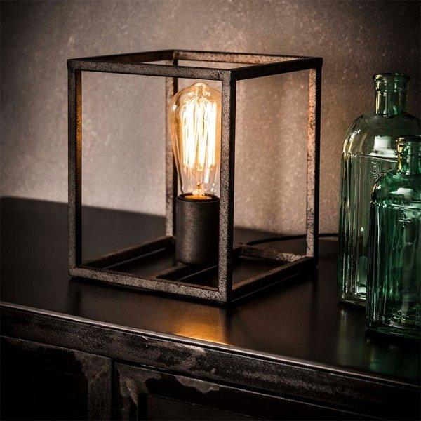 Tafellamp Nox - Antraciet