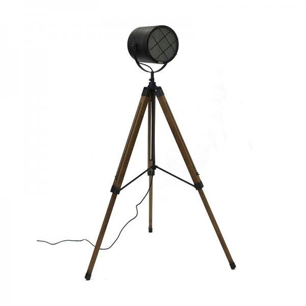 Tafellamp Payson - Zwart