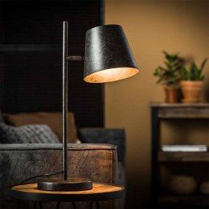 Tafellamp Roar - Antraciet
