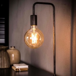 Tafellamp Savi - Zwart