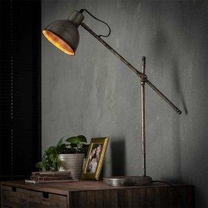 Tafellamp Stormi - Grijs