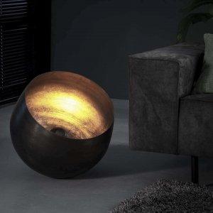Tafellamp Telve - Large - Zwart