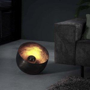 Tafellamp Telve - Medium - Zwart