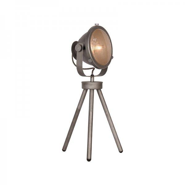 Tafellampen Grijs