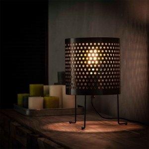 Tafellamp Verden - Bruin