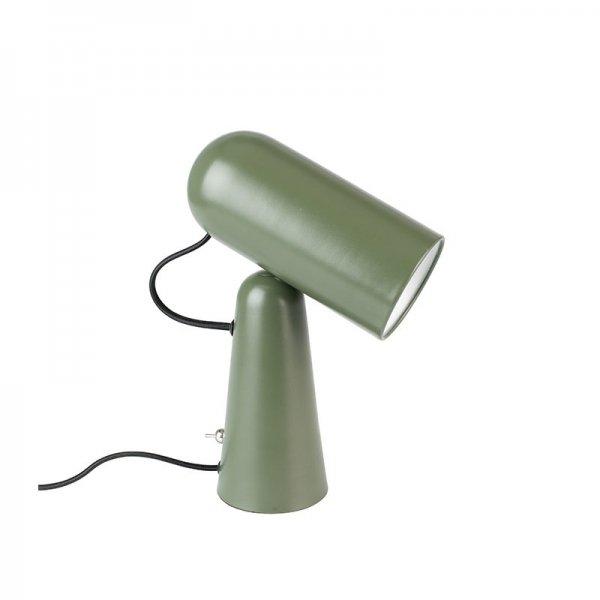 Bureaulampen Antraciet
