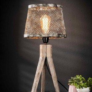 Tafellamp Winona - Grijs