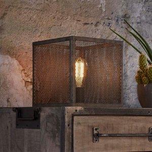 Tafellamp Xem - Grijs