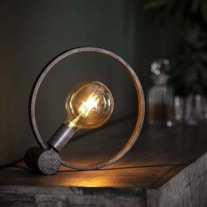 Tafellamp Zug - Grijs