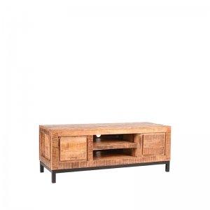 Tv meubel Ghent - 120 cm - Bruin