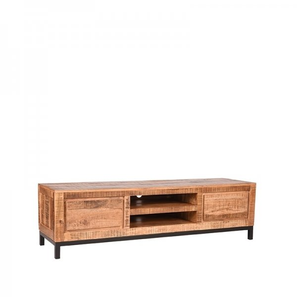 Tv meubel Ghent - 160 cm - Bruin