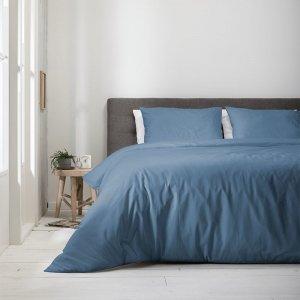 Uni Pantone - Jeans Blauw - 200 x 220
