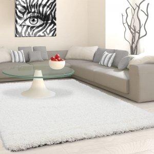 Vloerkleed Antalya Rechthoek - Creme - 160 x 230