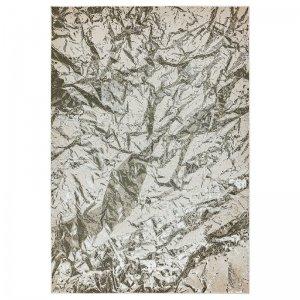 Vloerkleed Aurora - Satin - Bruin - 160 x 230
