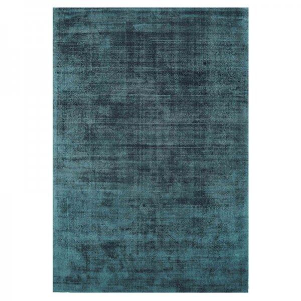 Vloerkleed Blade - Blue - Blauw - 120 x 170
