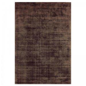 Vloerkleed Blade - Chocolate - Bruin - 120 x 170