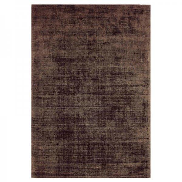 Vloerkleed Blade - Chocolate - Bruin - 240 x 340